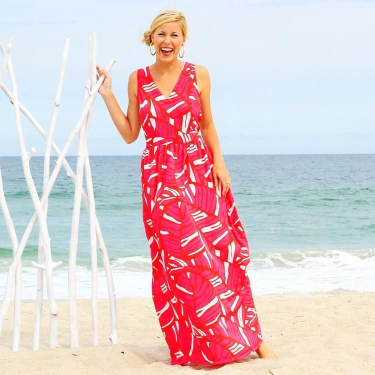 305d5207e 5 Dresses Every Southern Lady Should Own  Maxi Dress