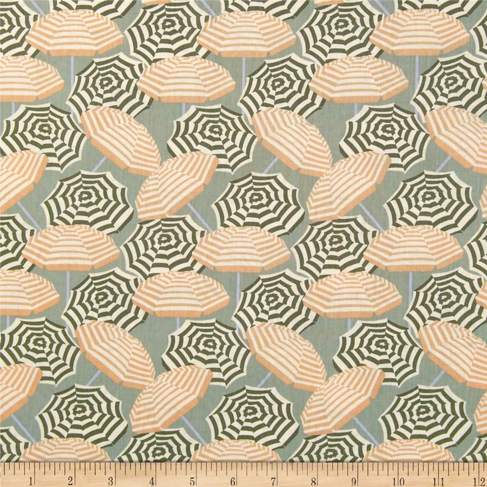 Designed by Maria Kalinowski for Kanvas Studios in association with Benartex, this cotton print is perfect for quilting, apparel and home decor accents.  Colors include cream, sage, peach, grey and light sage.