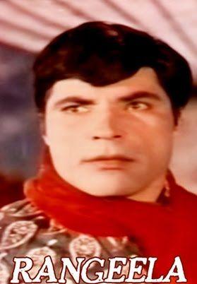 Pakistani Comedian Rangeela