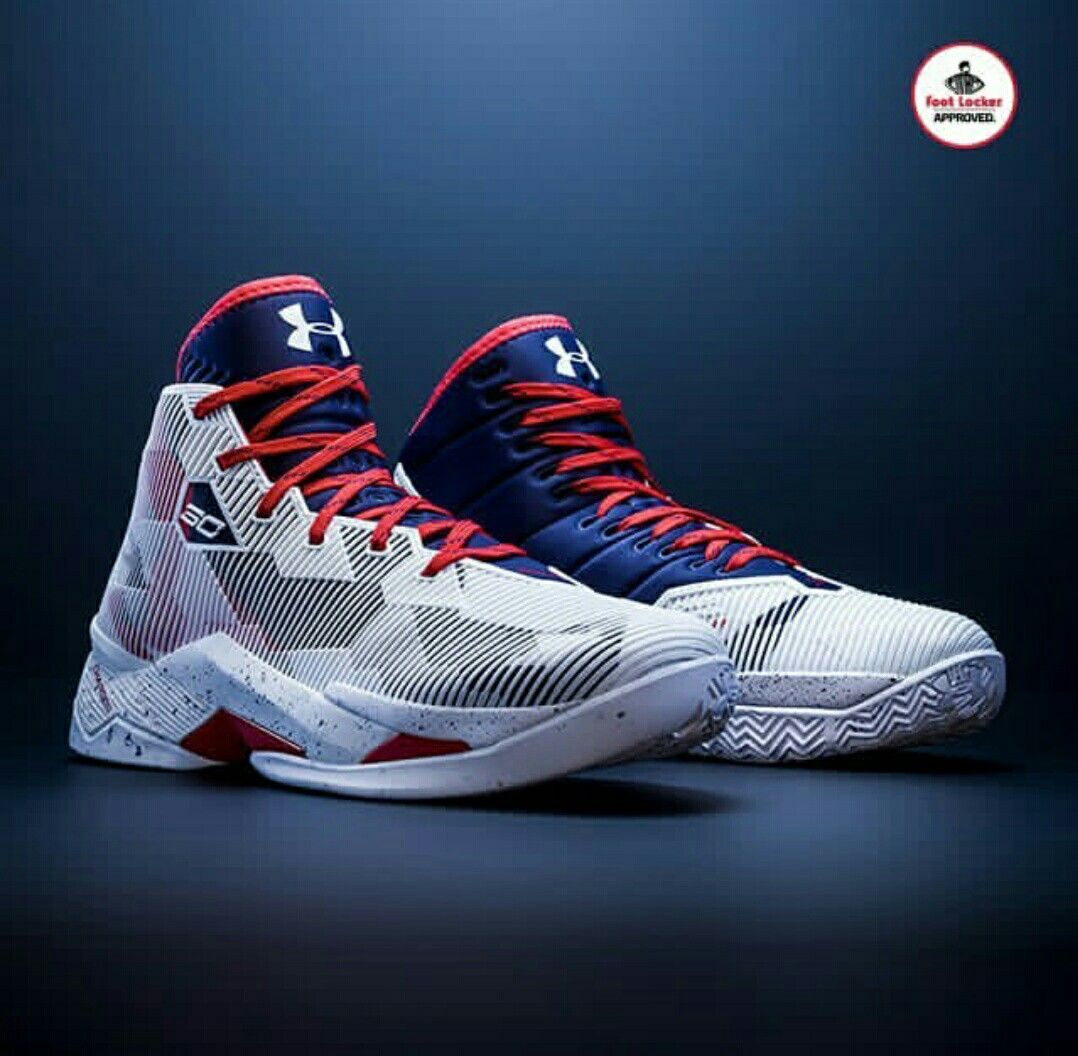separation shoes 9376c 09c9b Under Armour Curry 2.5 - Hoop Nation Home | Shoes for Max ...