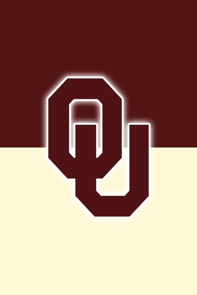 Free Oklahoma Sooners iPhone Wallpapers. Install in seconds, 12 to choose from for every