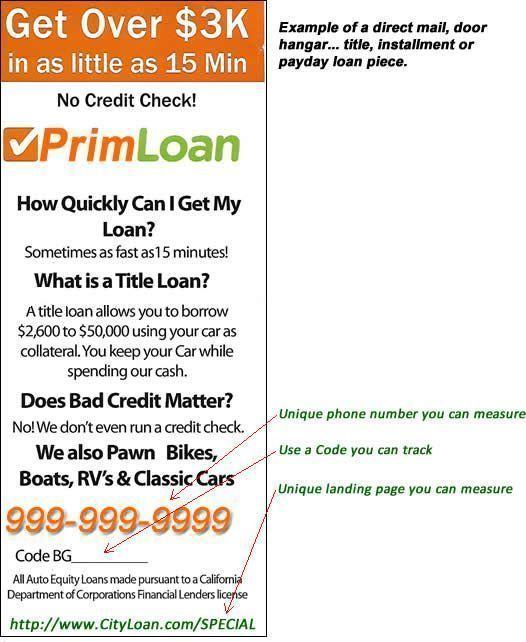 no credit check payday loans Clarksburg OH