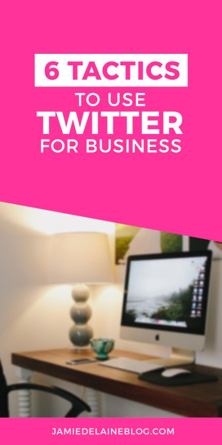 Ways to Use Twitter for Business: Setting up a complete profile, following industry leaders, utilizing the search, lists and pinned tweet tools!