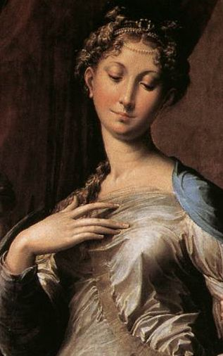17 Best images about Mannerism on Pinterest