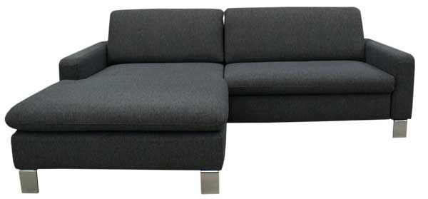 kleine moderne eckcouch mit schlaffunktion sofas f r. Black Bedroom Furniture Sets. Home Design Ideas