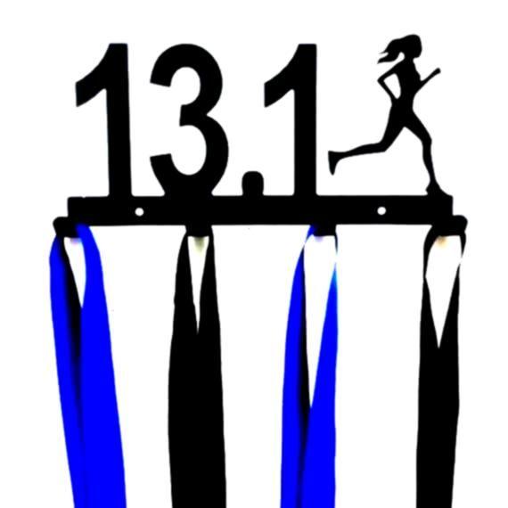Half Marathon Gift For Female  Running Medal Holder  Half Marathon Gifts  Half Marathon  Half Marathon Gift For Female  Running Medal Holder  Half Marathon Gifts Half Mar...