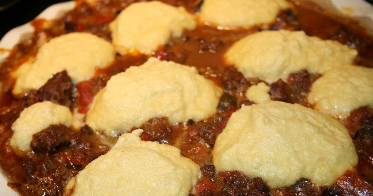 Paleo Table | Paleo Recipes, meal plans, and shopping lists: Tamale Pie