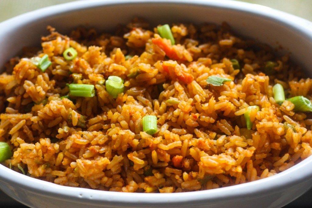 african food recipes ghana