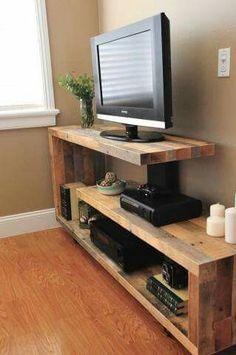 Desolucionespract Rustic Tv Console Tv Console Modern Tv