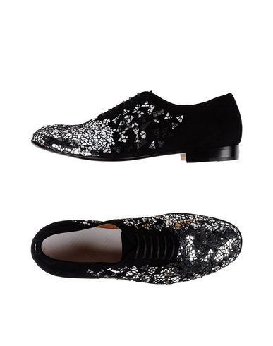 CHAUSSURES - Chaussures à lacetsMaison Kitsuné 25Koi1wmVT