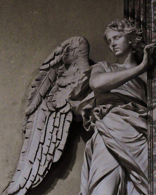 Guardian Angel- The Vatican