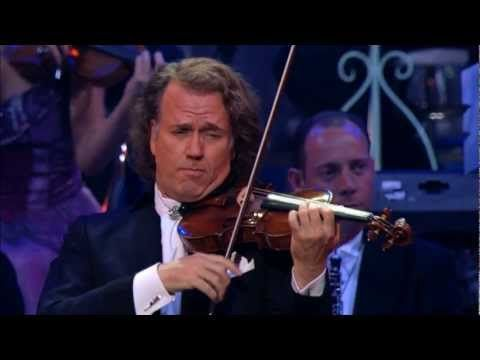 Andre Rieu My Way Live At Radio City Music Hall New York