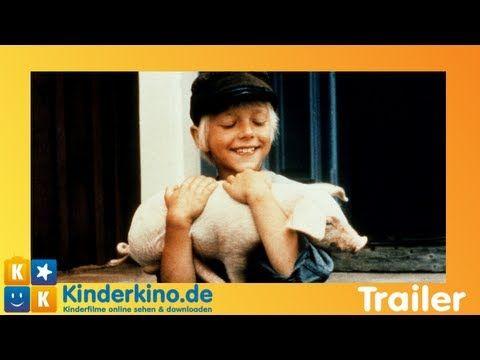 Michel aus Lönneberga - Astrid Lindgren - Trailer - Alle michel Kidnerfilme gibt es bei kinderkino.de: http://www.kinderkino.de/michel-aus-loenneberga/
