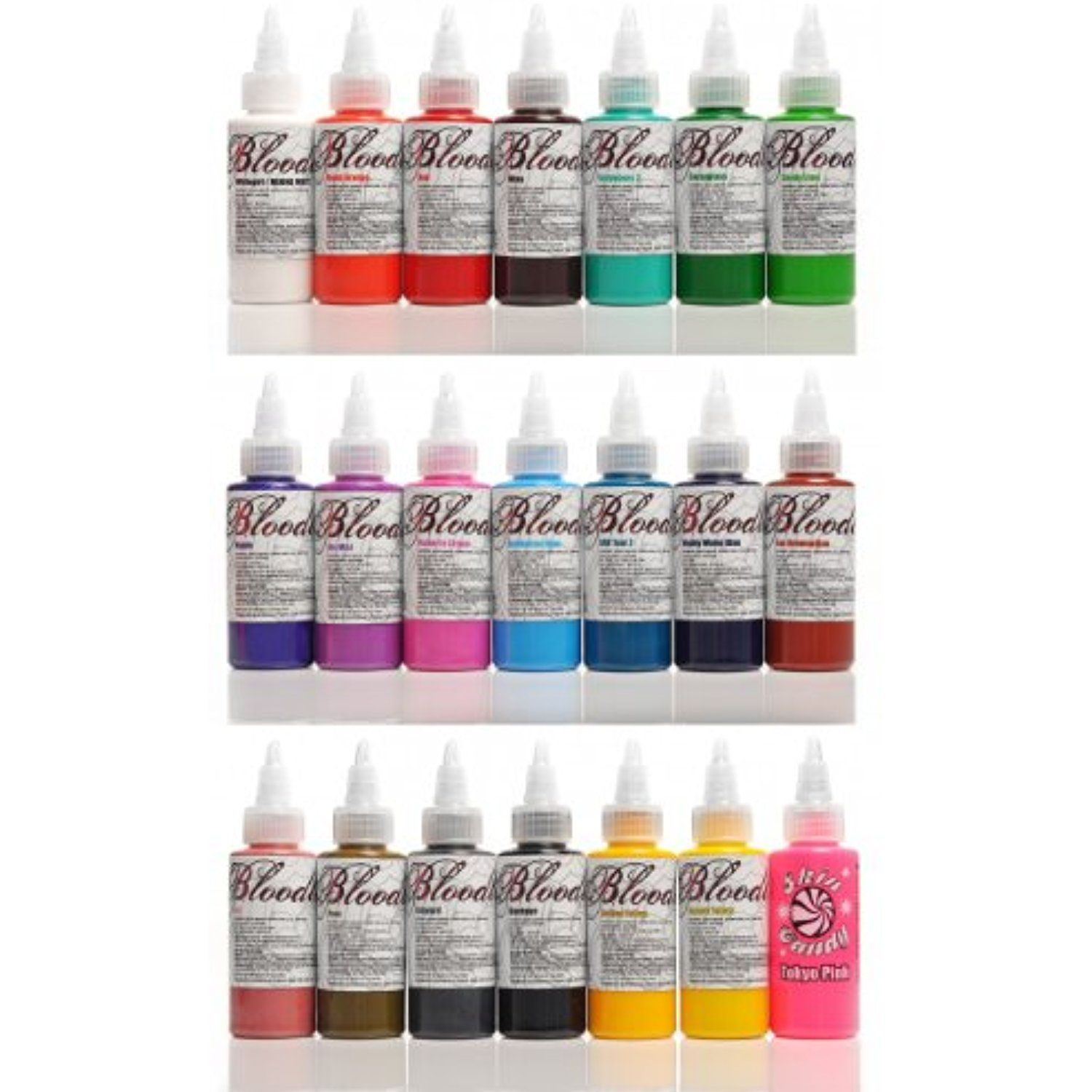 skin candy tattoo ink for sale