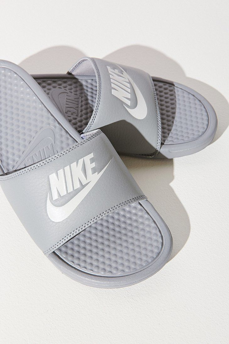 Nike Benassi JDI Slide Nike benassi, Nike shoes outlet