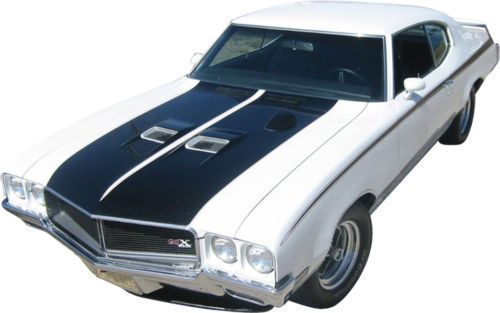 Top 10 Muscle Cars to Restore | Muscles and Cars