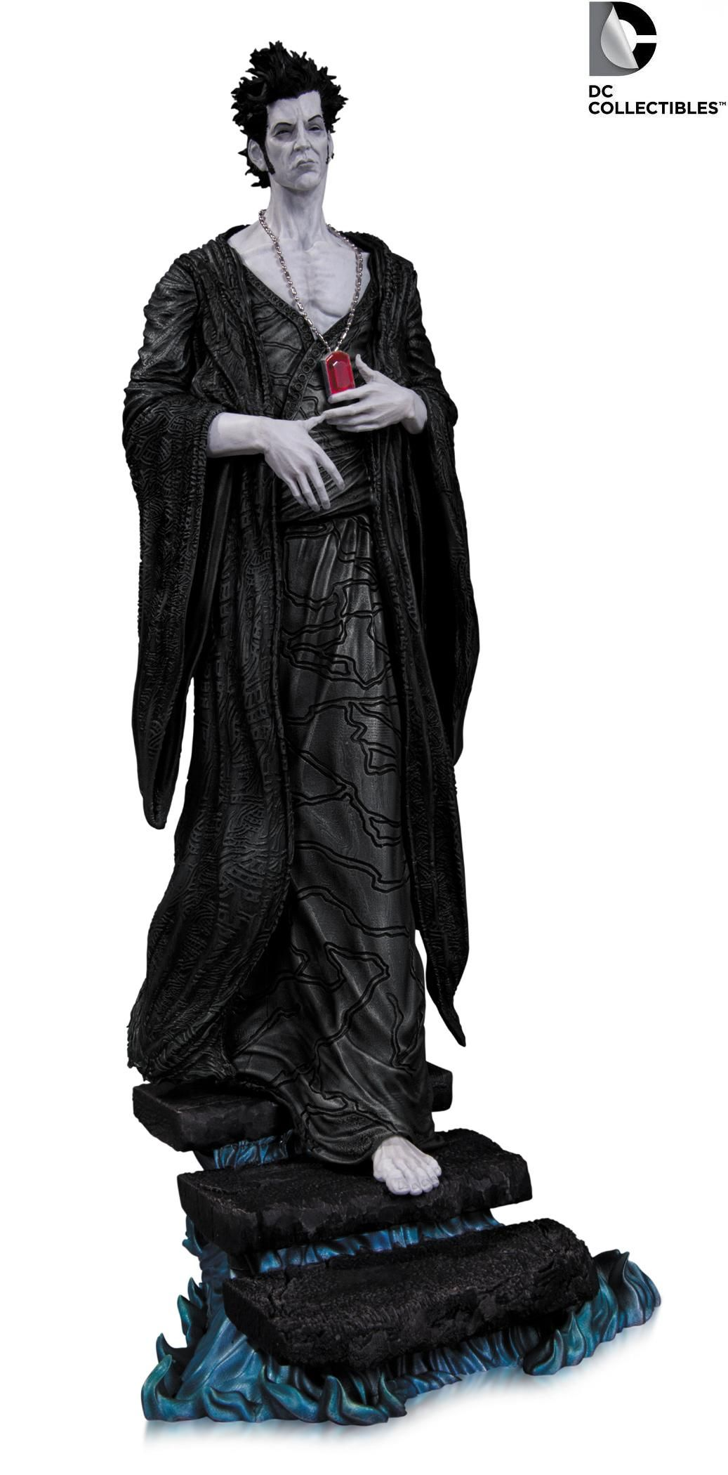 Overture Statue DC Collectibles The Sandman
