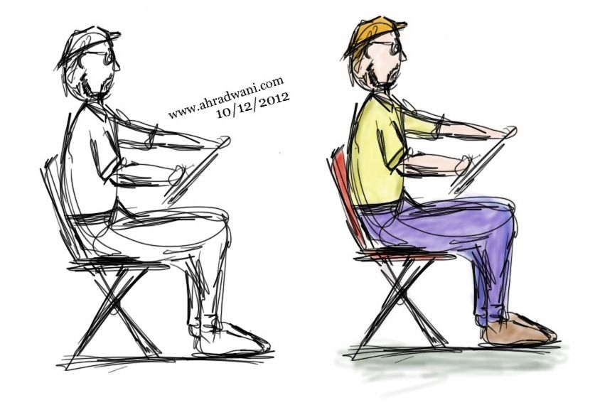 Image Result For Draw Sitting Man Drawing For Beginners Drawings Male Sketch