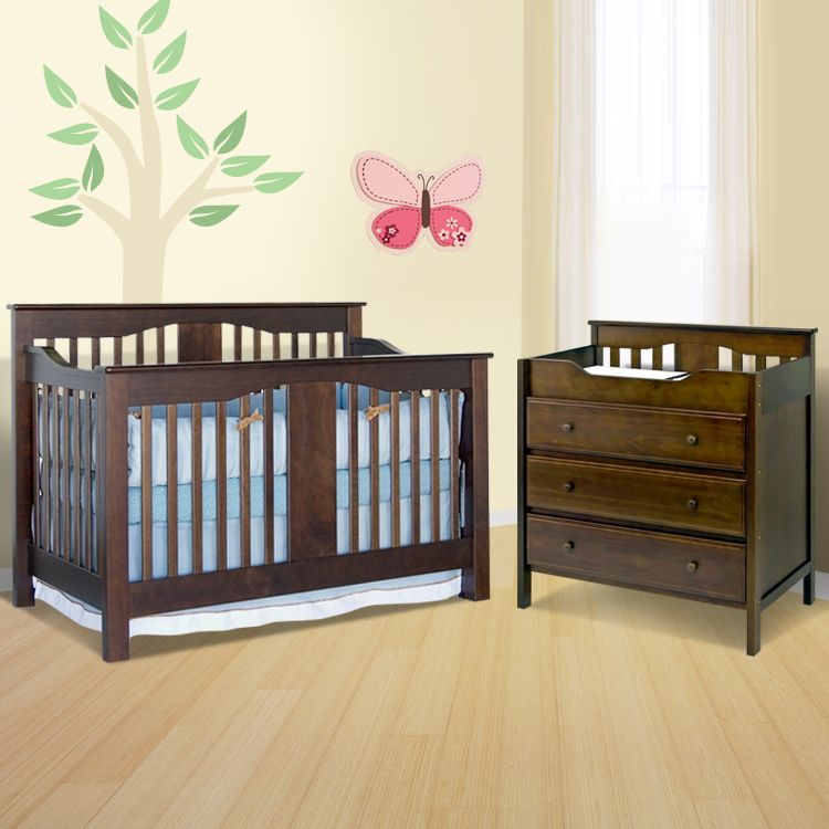Baby Furniture Store: Baby Cribs & Nursery Furniture - FREE SHIPPING ...