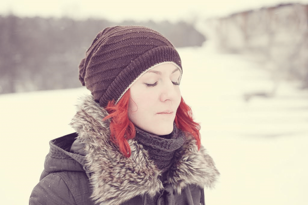 7 Stupid Easy Ways To Combat Dry Hair in Winter・2020
