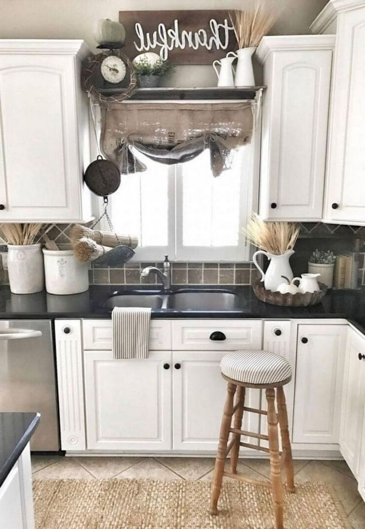 36 Inspiring to Renew Your Kitchen on a Budget