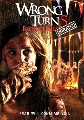 wrong turn 5 full movie in english free download
