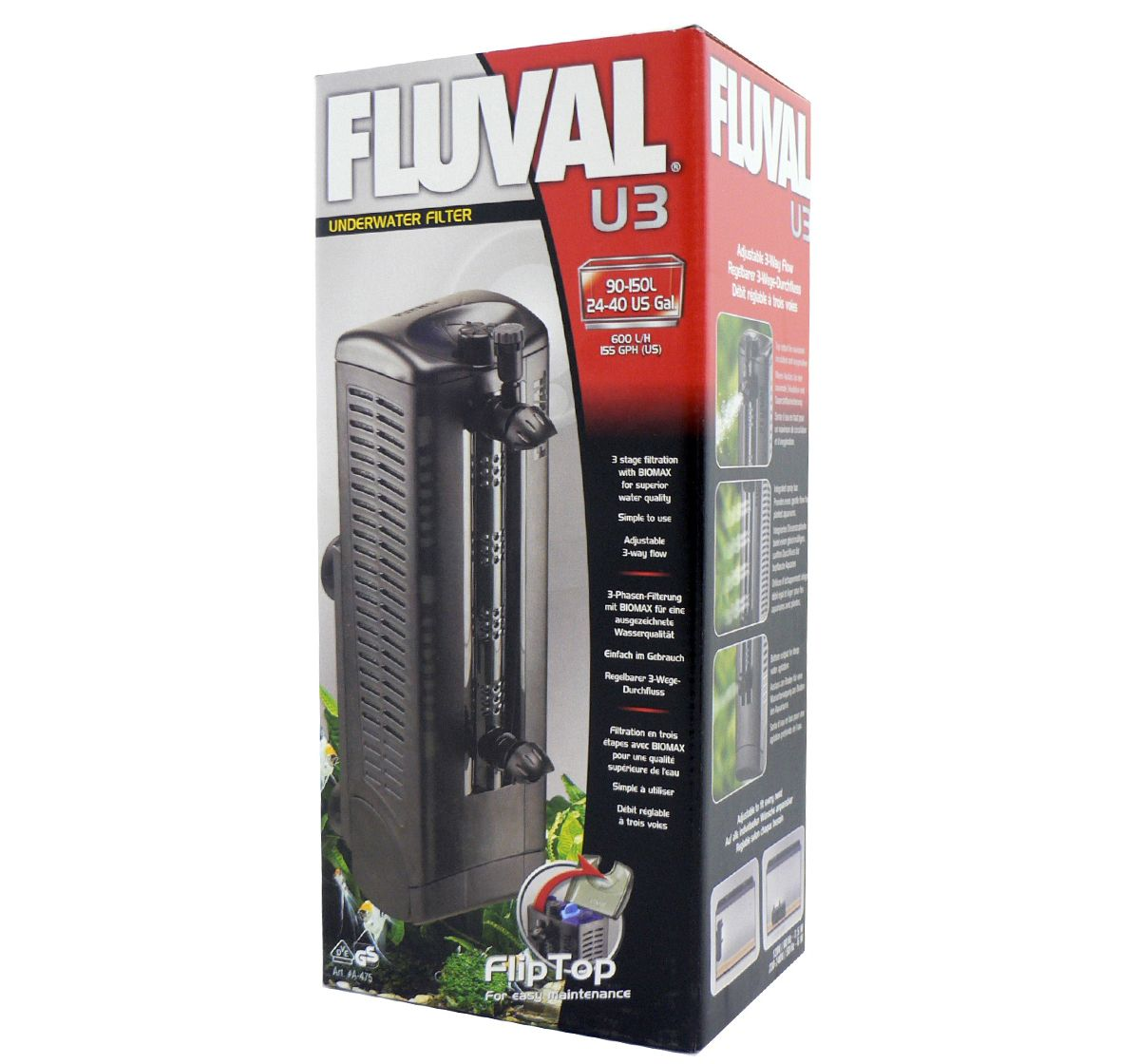 Fluval underwater filter u3 pay phone landline phone