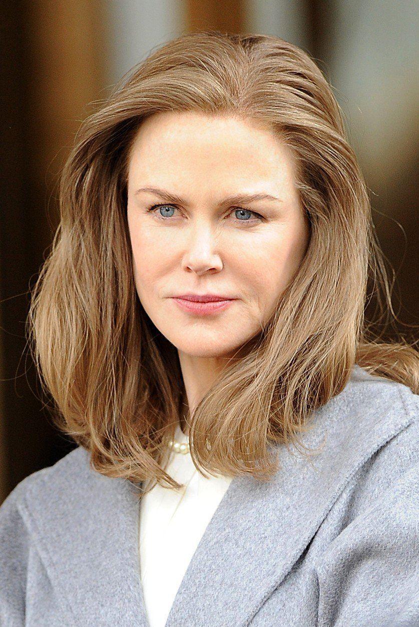 vlasové proměny celebrit komu sluší ofina a komu blond Žena cz