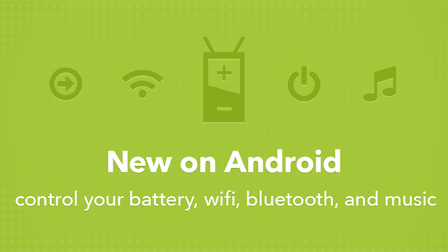IF (formerly IFTTT) for Android Gets Battery Monitoring Channel and More