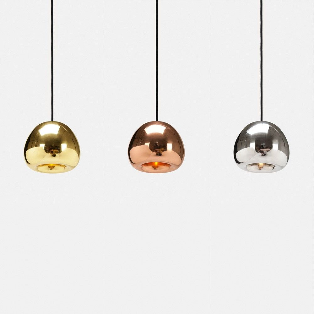 Tom dixon void mini pendant light dopodomani places and tom dixon void mini pendant light dopodomani audiocablefo Light database