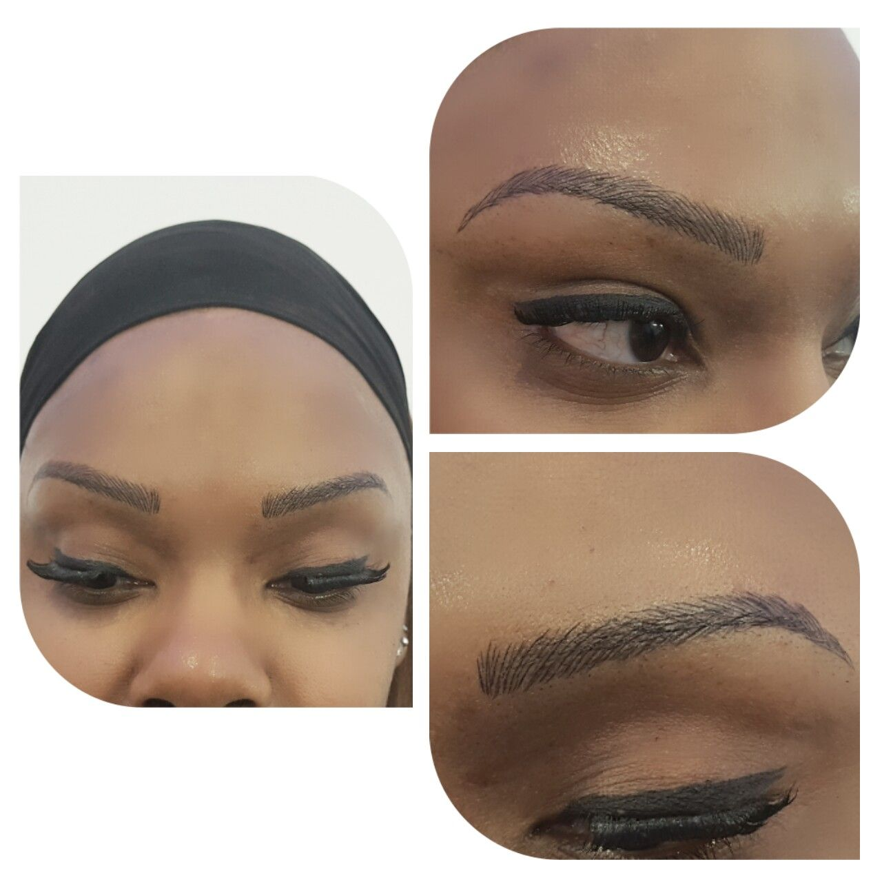 We have a special for Microblading 150initial set