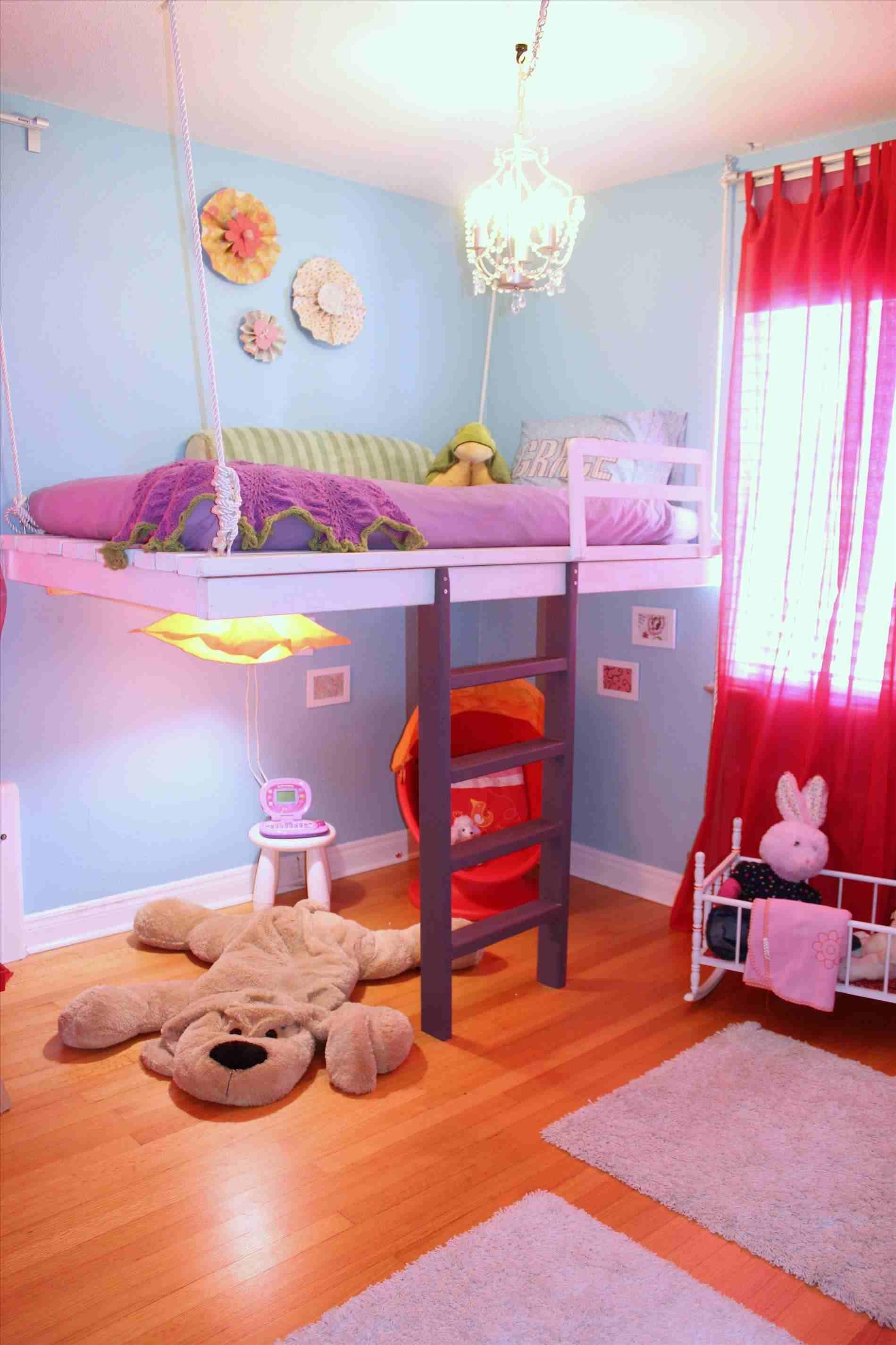 Bedrooms For Girls Habitaciones Infantiles Pequenas Decoracion