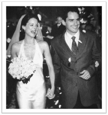 Brad And Kim Paisley Aka Peggy Cantor Nashville Season 2 Episode 12 It S All Wrong But It S All R Celebrity Wedding Photos Paisley Wedding Hollywood Wedding