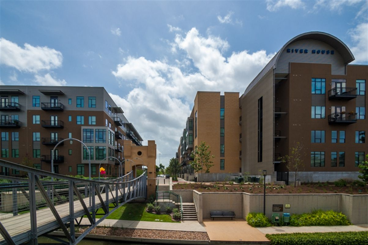 New Apartments In San Antonio Tx The River House Gallery My Posh