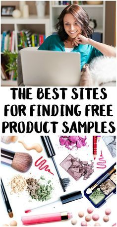 6 of the Best Sites for Finding Free Product Samples