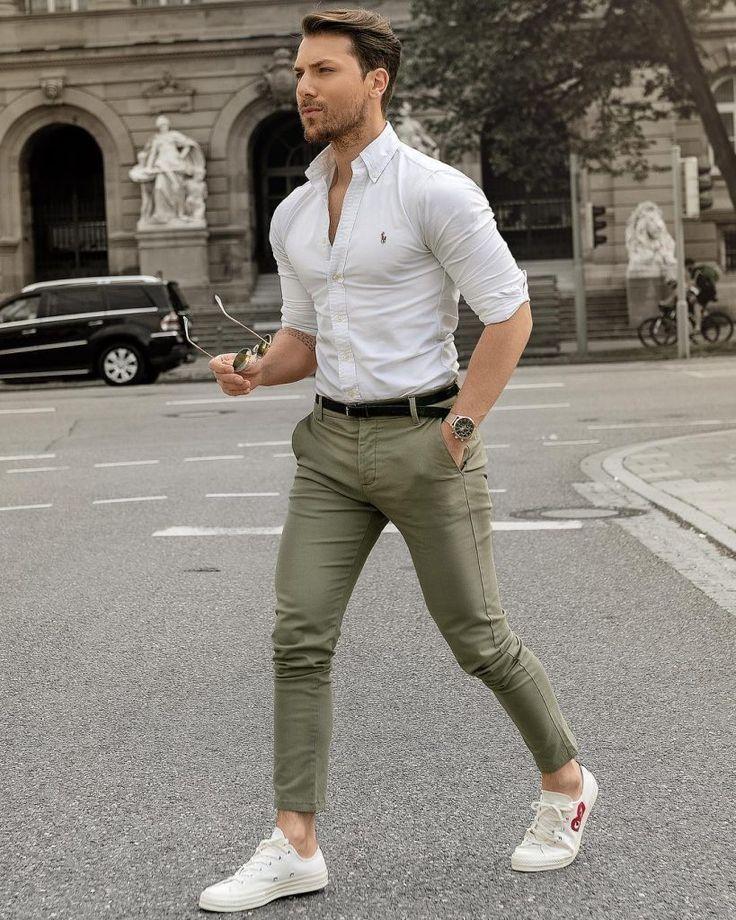 Pin by Martina Ryšková on CAVALIER   Mens fashion suits