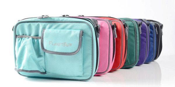 Rover Launch Carry Bag Bags Water Bottle Pouch Planet Box