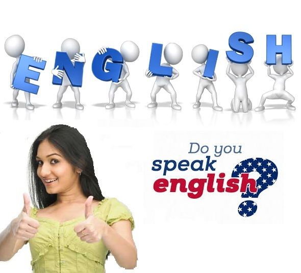how to learn and speak english