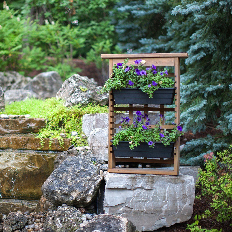 Algreen 34002 Garden View, Vertical Living Wall Planter: Patio, Lawn & Garden #sale #garden