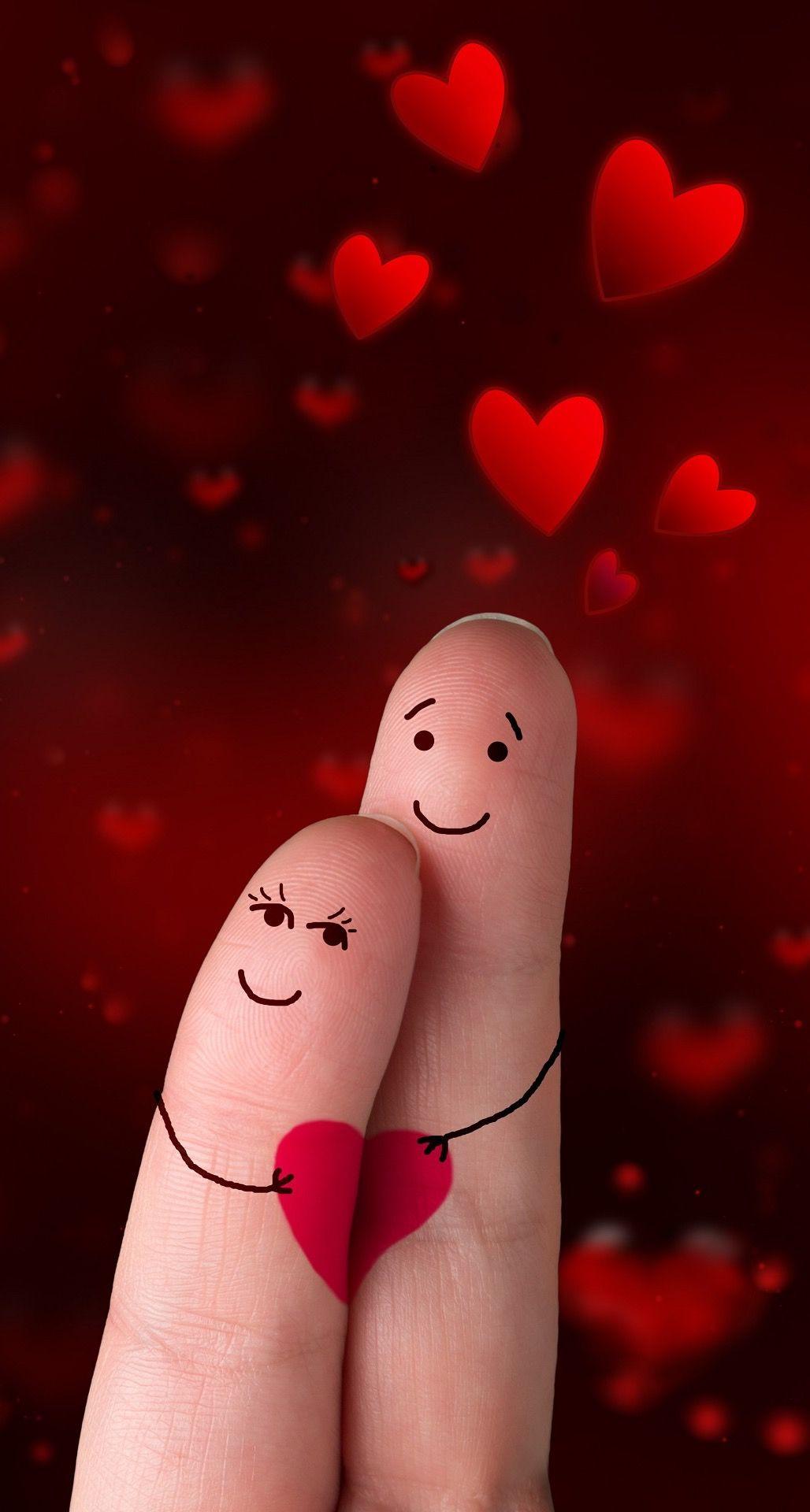 Romantic love