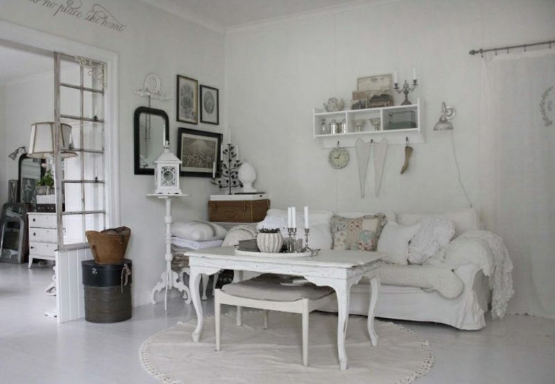 Antike Möbel in die moderne Einrichtung integrieren \u2013 Ideen und Tipps