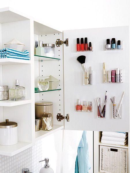 10 Einfache Ideen Die Schnell Platz Schaffen Wohnidee Ikea Ideen Badezimmer Dekor Bad Inspiration