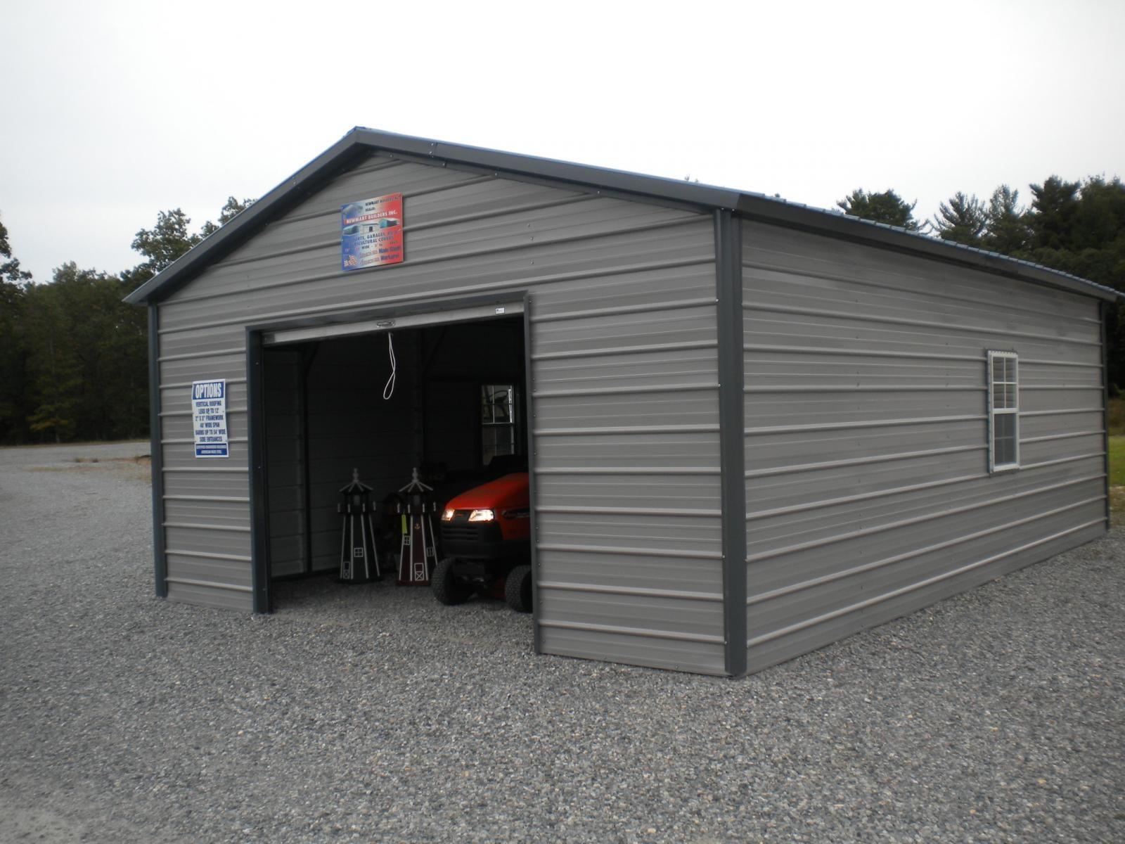 Related image Enclosed carport, Carport garage, Carport