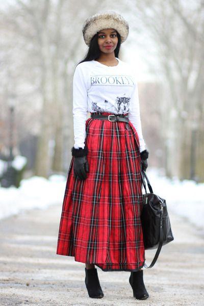 BK baby!!! This skirt right here...<3