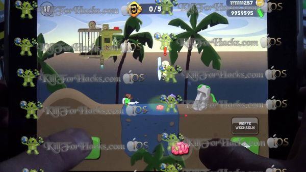 Zombie Catchers Hack for iOS iPA and Android Apk  Fr…   KillForHacks