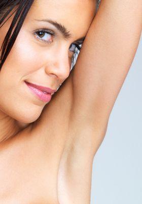 Six Laser Hair Removal Treatments Salt Lake City Daily Deals
