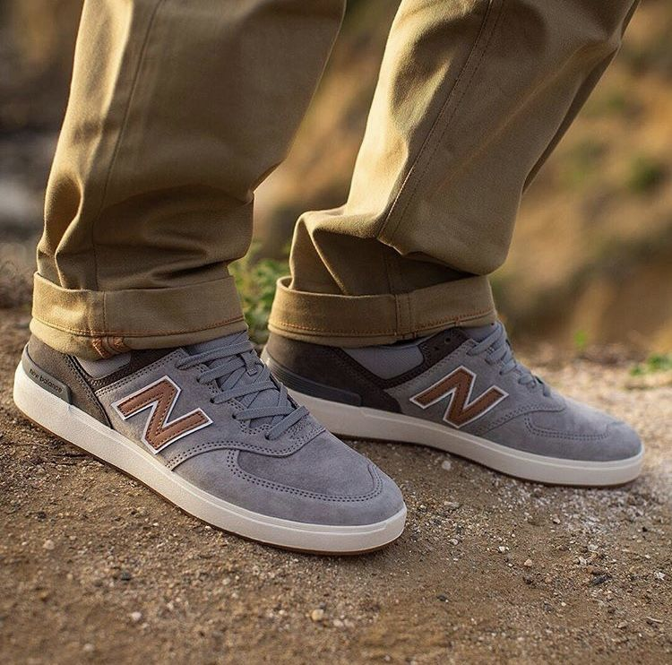 new balance 574 all coasts