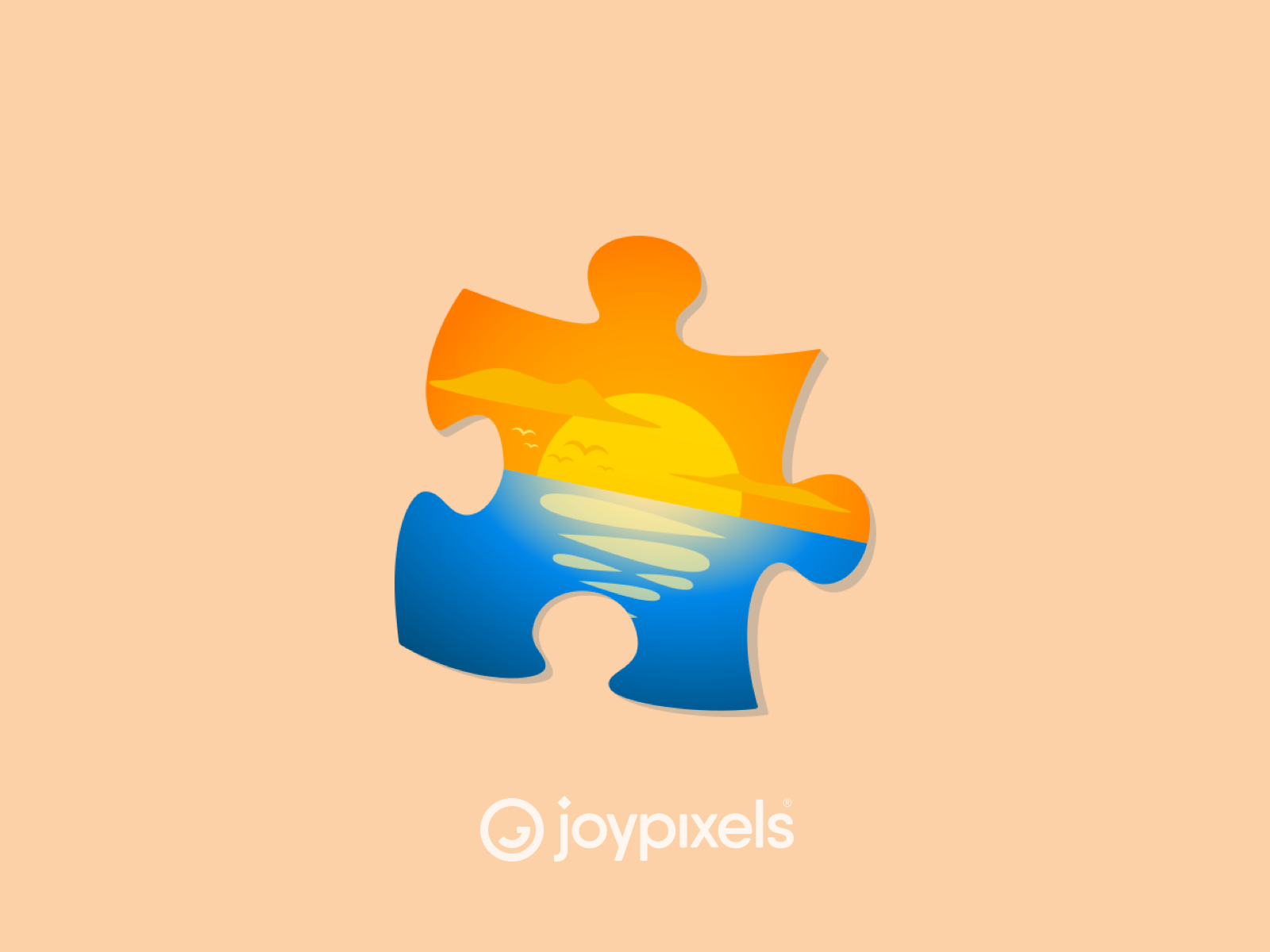 The Joypixels Puzzle Piece Emoji Version 4 5 Fairy Emoji Emoji Puzzle Pieces