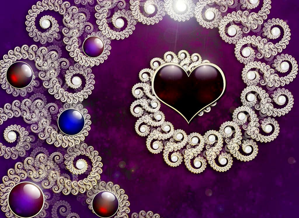Heart Wallpaper - Android Apps on Google Play