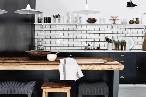 Schöner Kochen - Die Offene Wohnküche Planen